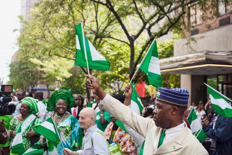 U.S Nigeria Energy Industry