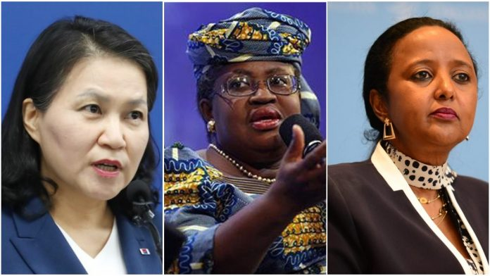 A Closer Look At The Profile Of The 3 Female Candidates Shortlisted For WTO DG Position